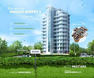 Kempes - v2 by art-designer