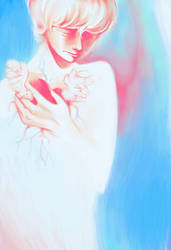 Stay, dear heart by l31gh