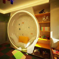 Childroom by erenminareci
