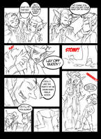 the sleazy goblin - page 2 by AngelKittyKatMeow