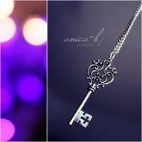 key . by anica-b