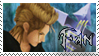 Demyx Fan Stamp by oashisu