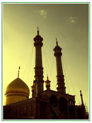 Islamic 04 by Moha57
