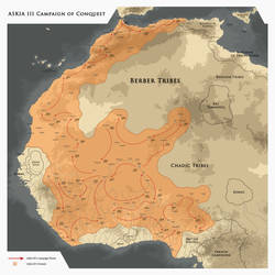 Askia III Campaign of Conquest by ShahAbbas1571