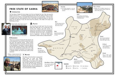 Free State of Sabha - The Pearl of Fezzan by ShahAbbas1571