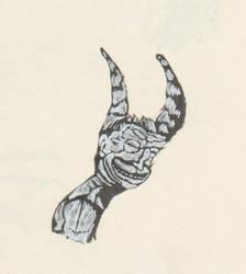 Devil by TorrentialRains