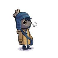 Kurt by IndianaJonas