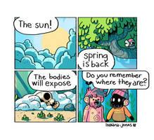 spring time by IndianaJonas