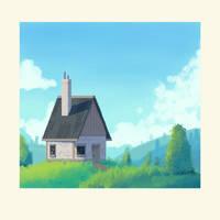 house by IndianaJonas