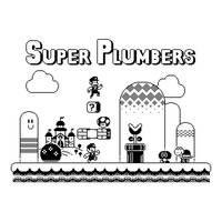 Super Plumbers 1-bit by IndianaJonas