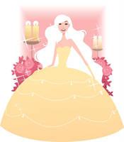 Bridal Q n A by mokoo