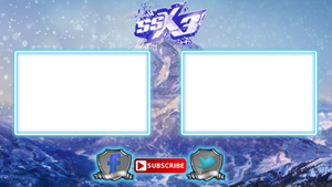 new outro by BrandyKoopa92