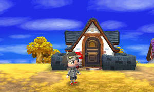 my house on the outside by BrandyKoopa92