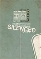 SILENCED by skryingbreath