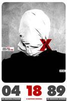 Mister X by skryingbreath