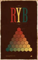 RYB by skryingbreath
