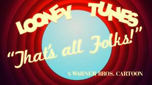 Looney Tunes HD by skryingbreath