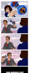 Bioshock Infinite - A Pinch of Salt by Aphius
