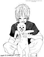 Yano and Lalami by kairi-otaku