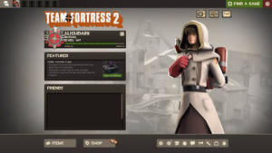 TF2 New title screen (totaly not fake) by AlishDark