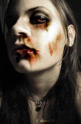 Zombie by aliciagirl89