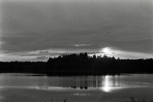 lake Moshno by choeba