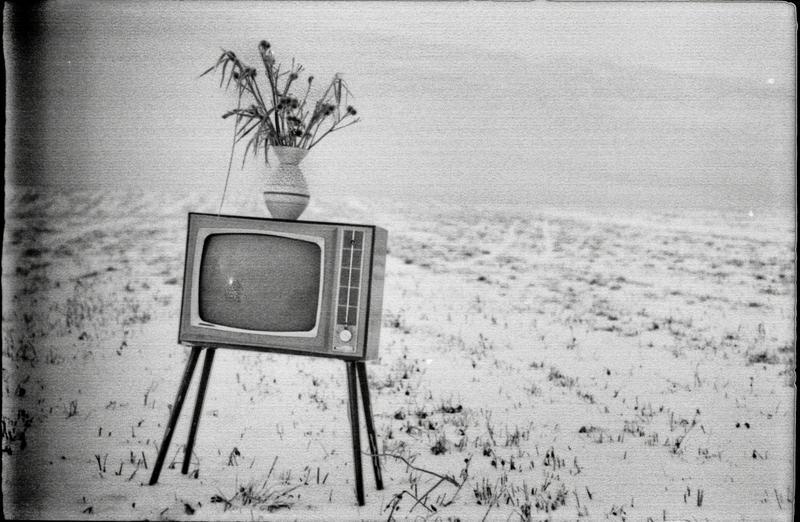 TV by choeba