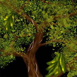 Money Tree by Jexebele