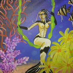 My Mermaid by Jexebele