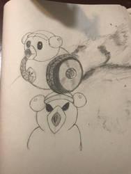 Version 3: Roller Polar by MyHeartisanOpenBook