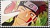 Kiba stamp by SkyGiratina00