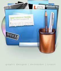 Iconic ID by Jaziel