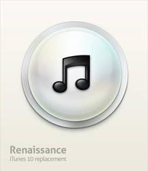 Renaissance by Jaziel