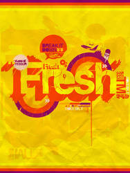 .fresh by blindn