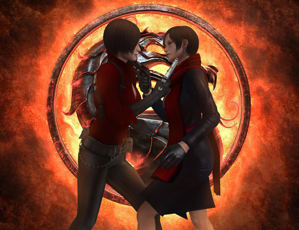 Carla Resident Evil Fan Art Wwwtopsimagescom
