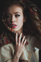 Nastya by piesong
