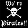 Pirates by FaeryAlice