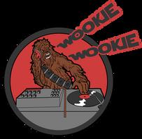 Wookie Wookie by drawnblud