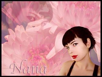 Nana by Violue