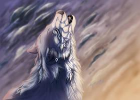 The howl by Esphir