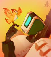 Bastion by zzzKEO