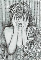 Yume: Selfishness.but love me by nxaoi