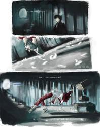 Falling (1) by nxaoi