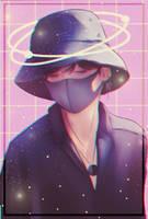 Aesthetic Yoongi by IciaChan