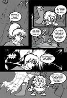 Rainbow Brite, page 11 by luxshine