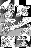 Rainbow Brite, page 13 by luxshine
