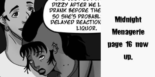 MM Page 16 Preview by Nasdreks