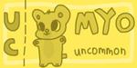 Uncommon Puppybear MYO Ticket by BaxterPuppyBear