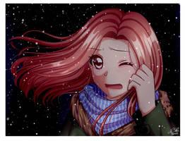 Winter by miyukitamoe