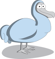 Day 28 - Dodo by Arkholt